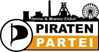 Piraten-Herne  | Klarmachen zum Ändern!