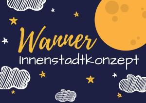 Logo Wanne-Konzept
