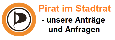 Pirat im Rat